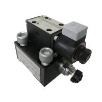 Модульные картриджные клапаны ATOS / LIM, LIR, LIC